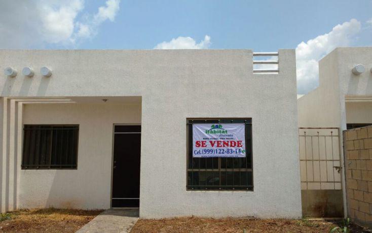 Foto de casa en venta en, las américas ii, mérida, yucatán, 1872000 no 01