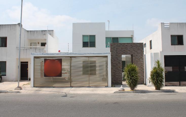 Foto de casa en venta en  , las am?ricas ii, m?rida, yucat?n, 1894036 No. 01