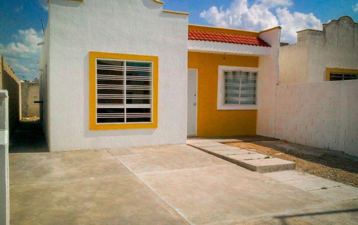 Foto de casa en venta en, las américas ii, mérida, yucatán, 1904454 no 01