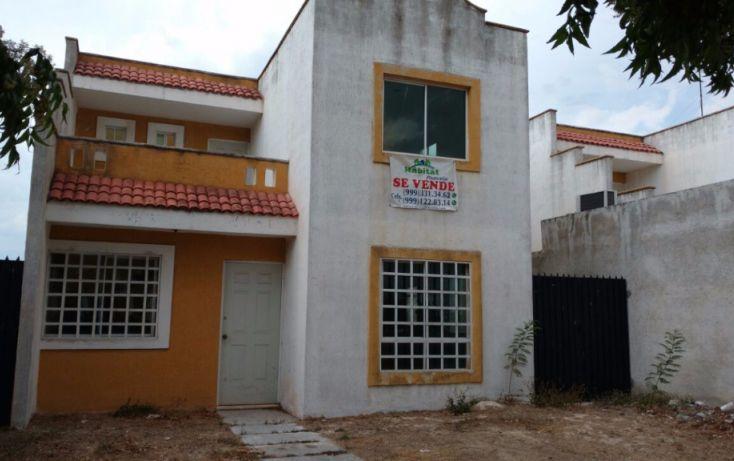 Foto de casa en venta en, las américas ii, mérida, yucatán, 1910988 no 01