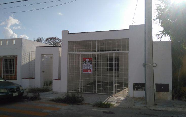 Foto de casa en renta en, las américas ii, mérida, yucatán, 1917150 no 01
