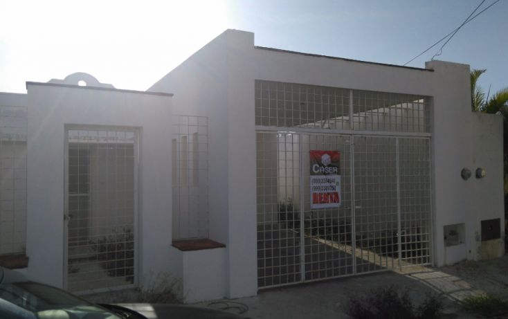 Foto de casa en renta en, las américas ii, mérida, yucatán, 1917150 no 02