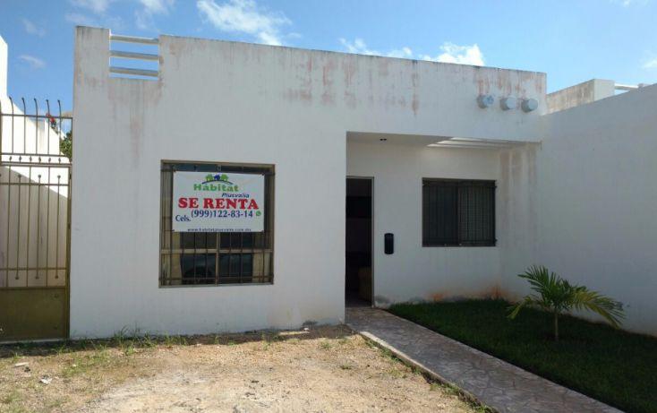 Foto de casa en renta en, las américas ii, mérida, yucatán, 1939173 no 01