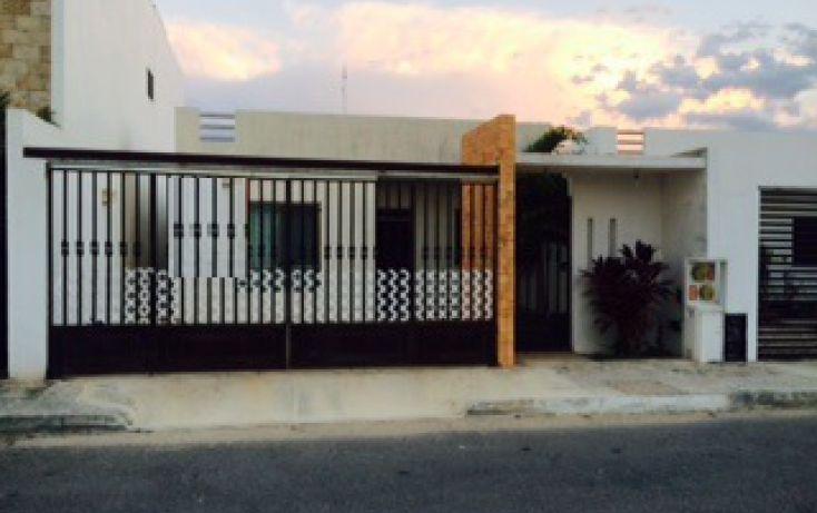 Foto de casa en renta en, las américas ii, mérida, yucatán, 1951324 no 01
