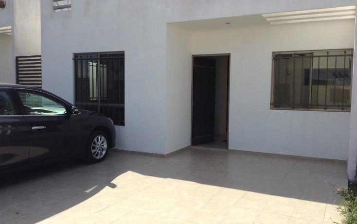 Foto de casa en venta en  , las am?ricas ii, m?rida, yucat?n, 1966211 No. 01