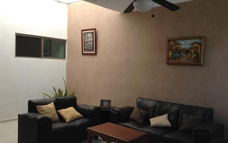 Foto de casa en venta en  , las am?ricas ii, m?rida, yucat?n, 1966211 No. 02