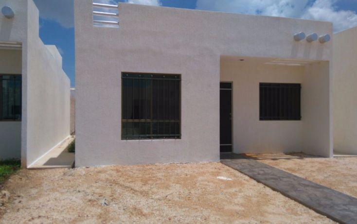 Foto de casa en renta en, las américas ii, mérida, yucatán, 2003528 no 01