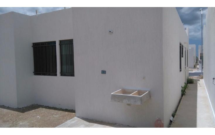 Foto de casa en renta en  , las am?ricas ii, m?rida, yucat?n, 2003528 No. 10