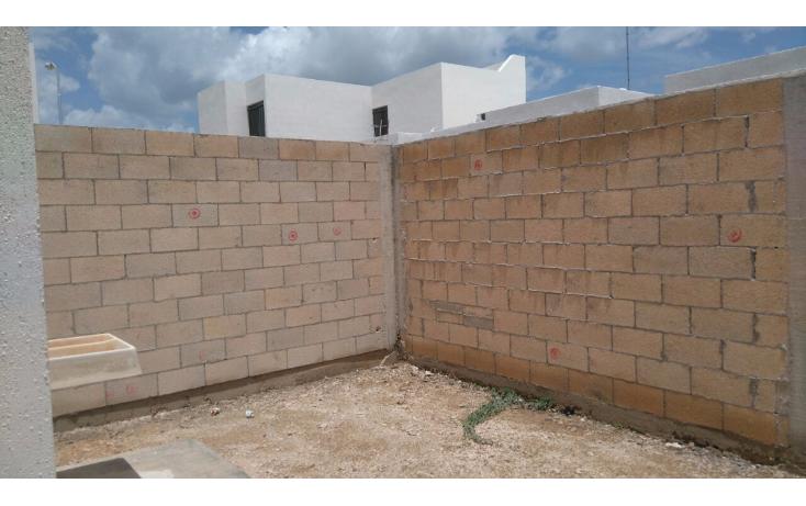 Foto de casa en renta en  , las am?ricas ii, m?rida, yucat?n, 2003528 No. 12