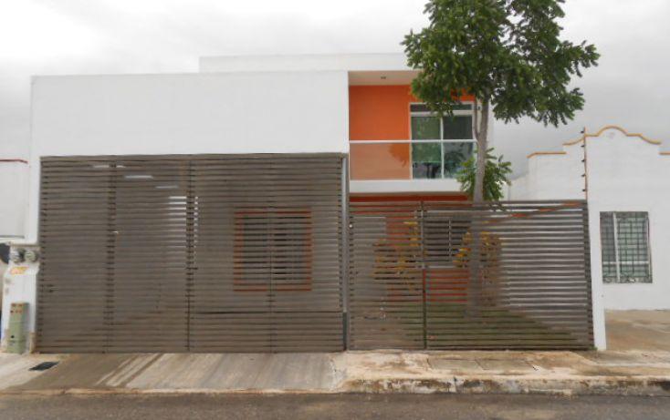 Foto de casa en venta en, las américas ii, mérida, yucatán, 2009224 no 01