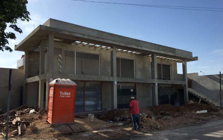 Foto de edificio en venta en, las américas ii, mérida, yucatán, 2042626 no 01