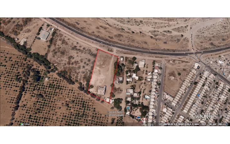 Foto de terreno habitacional en venta en  , las américas, la paz, baja california sur, 1096005 No. 02