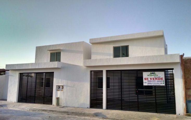 Foto de casa en venta en, las américas mérida, mérida, yucatán, 1130227 no 02