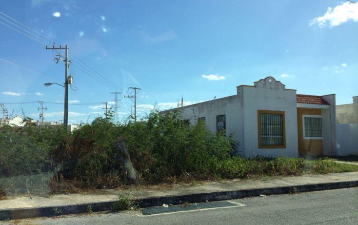 Foto de casa en condominio en venta en, las américas mérida, mérida, yucatán, 1139119 no 02