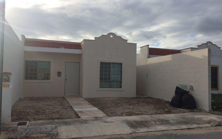 Foto de casa en venta en, las américas mérida, mérida, yucatán, 1193617 no 01