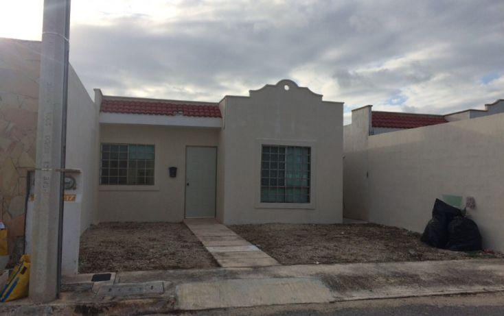 Foto de casa en venta en, las américas mérida, mérida, yucatán, 1193617 no 02