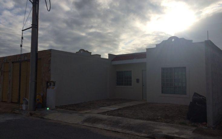 Foto de casa en venta en, las américas mérida, mérida, yucatán, 1193617 no 03
