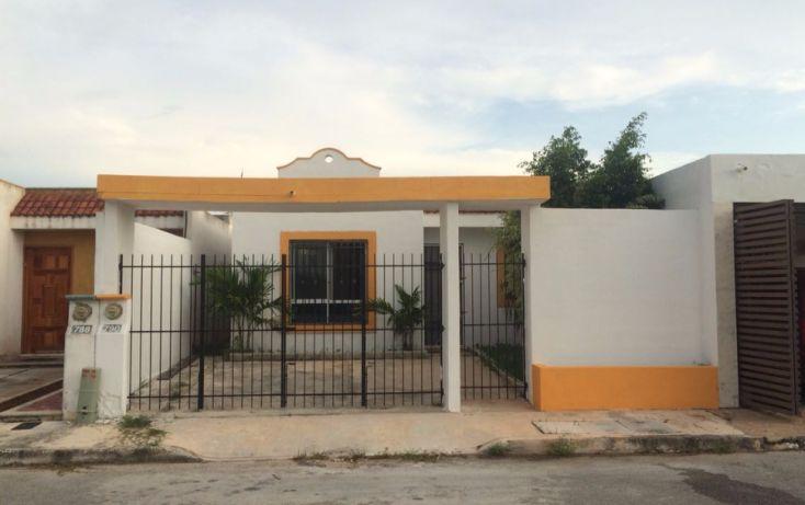 Foto de casa en renta en, las américas mérida, mérida, yucatán, 1247949 no 01