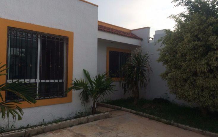 Foto de casa en renta en, las américas mérida, mérida, yucatán, 1247949 no 02