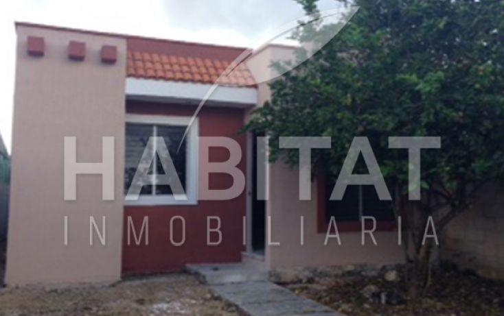 Foto de casa en venta en, las américas mérida, mérida, yucatán, 1289667 no 01
