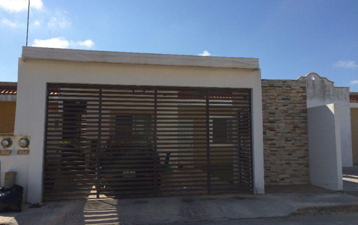 Foto de casa en venta en, las américas mérida, mérida, yucatán, 1292149 no 01
