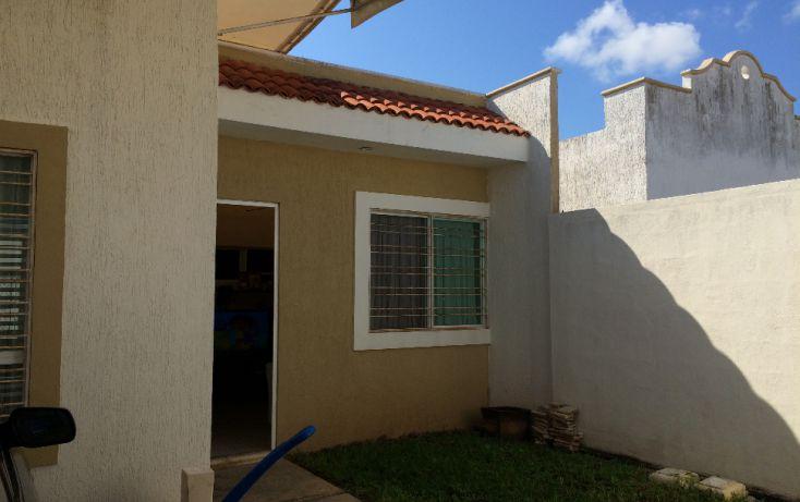 Foto de casa en venta en, las américas mérida, mérida, yucatán, 1292149 no 02