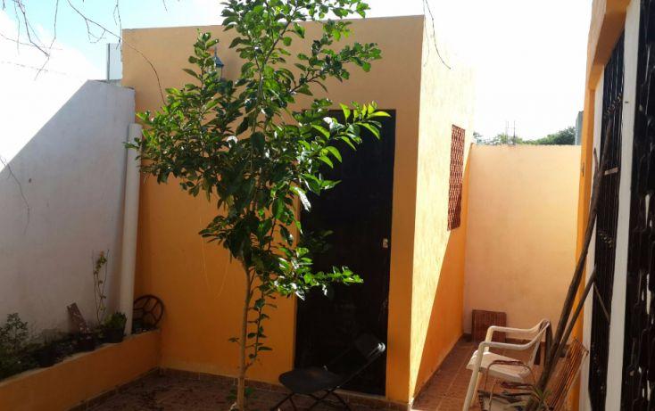 Foto de casa en venta en, las américas mérida, mérida, yucatán, 1307965 no 04