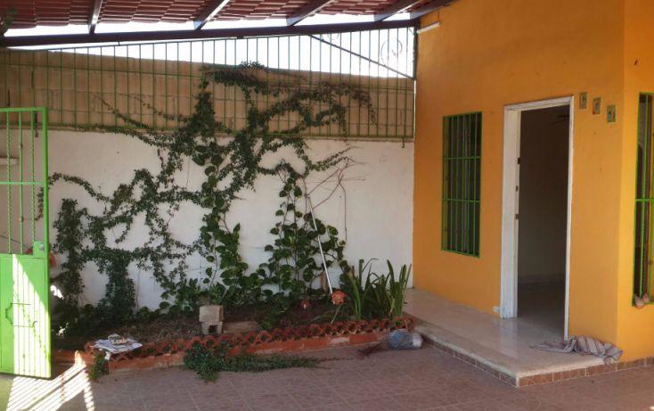 Foto de casa en venta en, las américas mérida, mérida, yucatán, 1307965 no 08