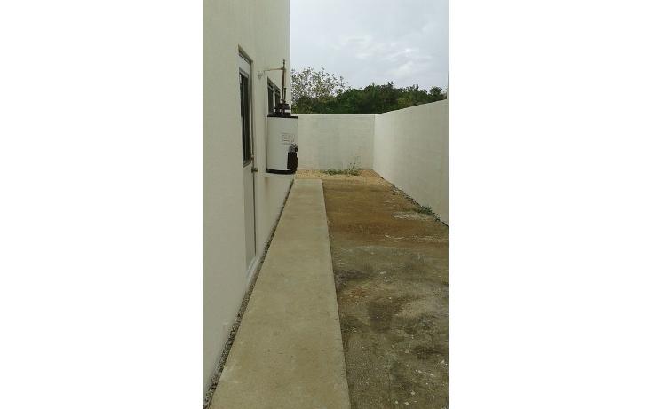 Foto de casa en renta en  , las américas mérida, mérida, yucatán, 1408161 No. 07
