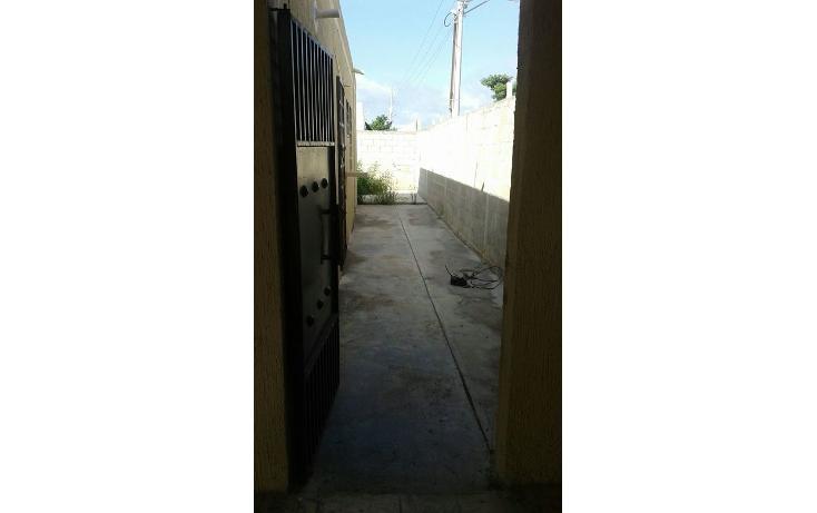 Foto de casa en venta en  , las américas mérida, mérida, yucatán, 1438855 No. 10