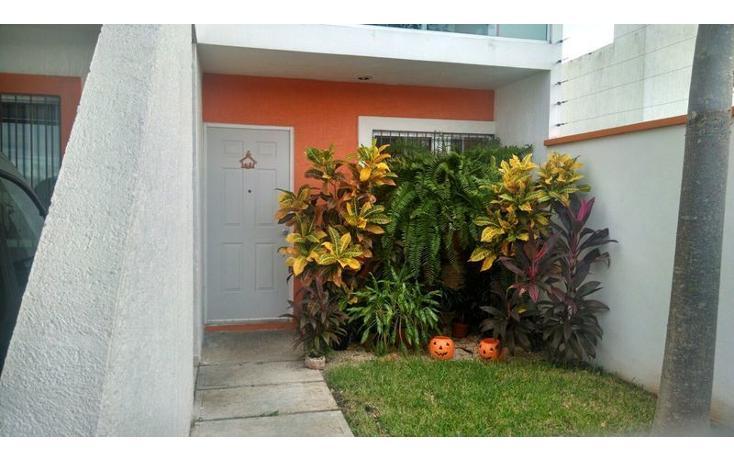 Foto de casa en venta en, las américas mérida, mérida, yucatán, 1444279 no 05