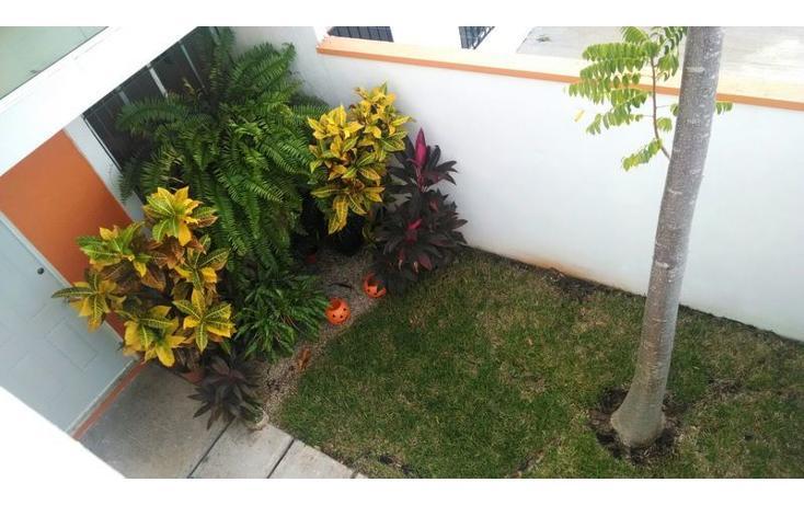 Foto de casa en venta en  , las américas mérida, mérida, yucatán, 1444279 No. 12