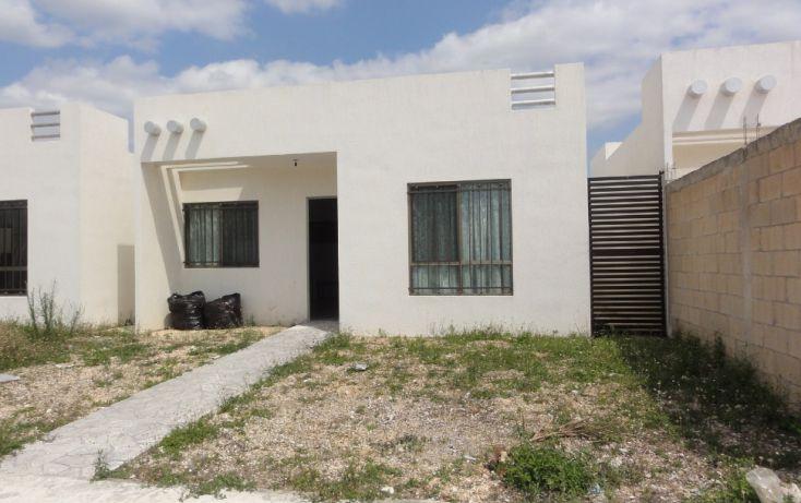 Foto de casa en renta en, las américas mérida, mérida, yucatán, 1453491 no 01