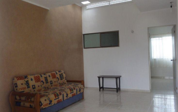 Foto de casa en renta en, las américas mérida, mérida, yucatán, 1453491 no 02