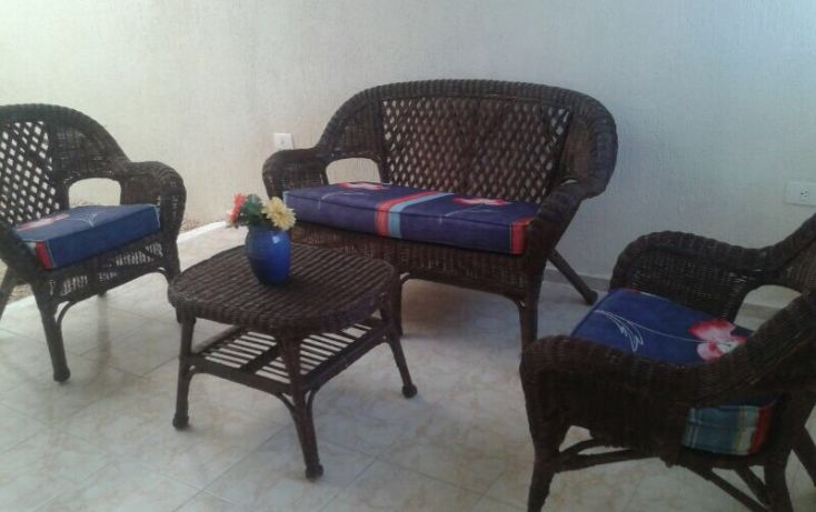 Foto de casa en renta en, las américas mérida, mérida, yucatán, 1460195 no 02