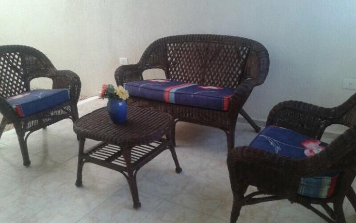 Foto de casa en renta en  , las américas mérida, mérida, yucatán, 1460195 No. 02