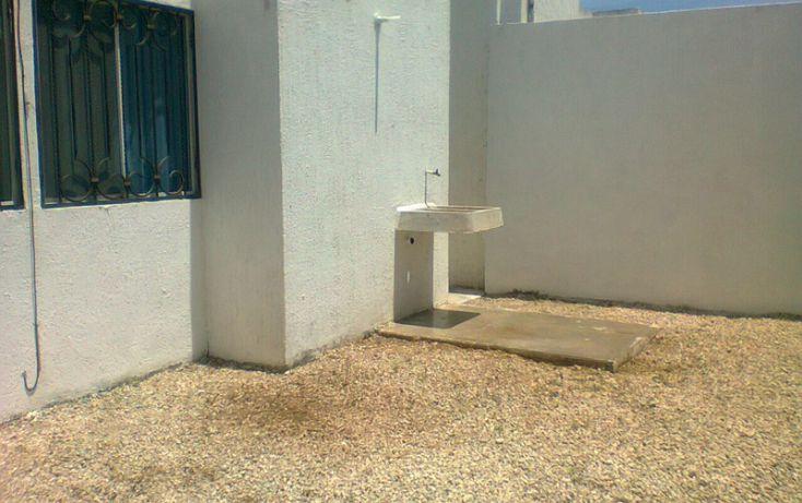 Foto de casa en renta en, las américas mérida, mérida, yucatán, 1460195 no 03