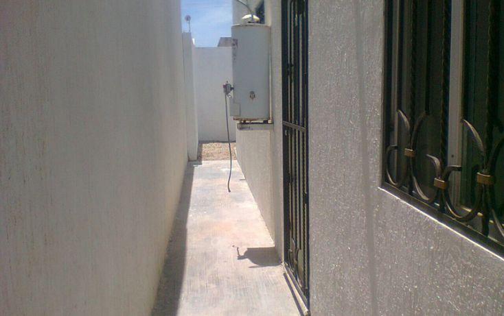 Foto de casa en renta en, las américas mérida, mérida, yucatán, 1460195 no 05