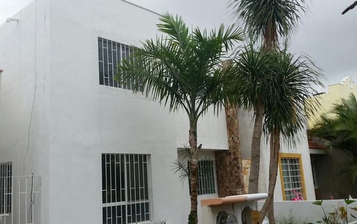 Foto de casa en renta en  , las am?ricas m?rida, m?rida, yucat?n, 1646443 No. 01
