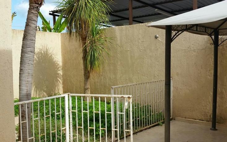 Foto de casa en renta en  , las am?ricas m?rida, m?rida, yucat?n, 1646443 No. 03