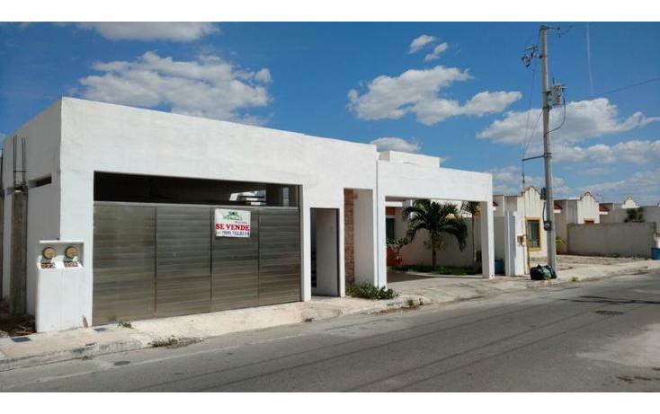 Foto de casa en venta en  , las américas mérida, mérida, yucatán, 1707565 No. 02