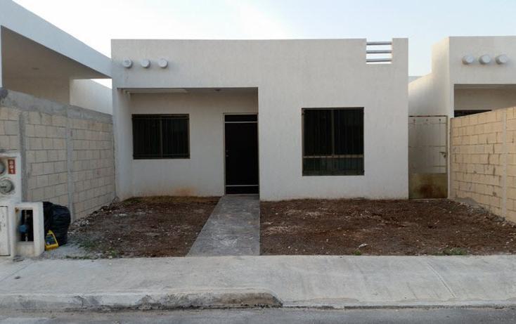 Foto de casa en renta en  , las américas mérida, mérida, yucatán, 1789592 No. 01