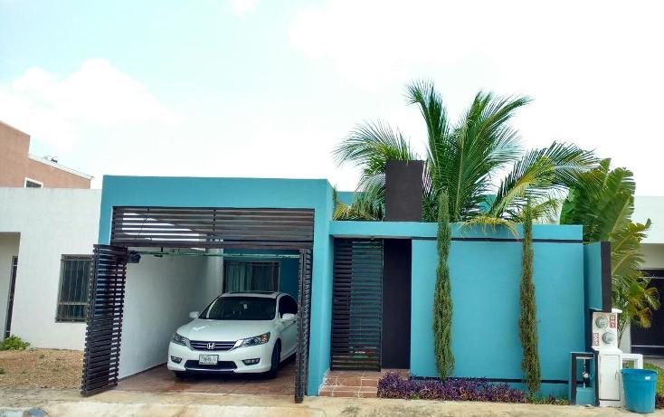 Foto de casa en venta en  , las am?ricas m?rida, m?rida, yucat?n, 1871998 No. 02
