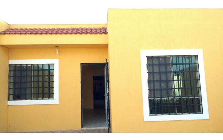 Foto de casa en renta en  , las américas mérida, mérida, yucatán, 1939183 No. 02