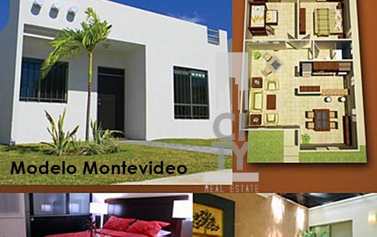 Foto de casa en venta en  , las am?ricas m?rida, m?rida, yucat?n, 1959997 No. 03