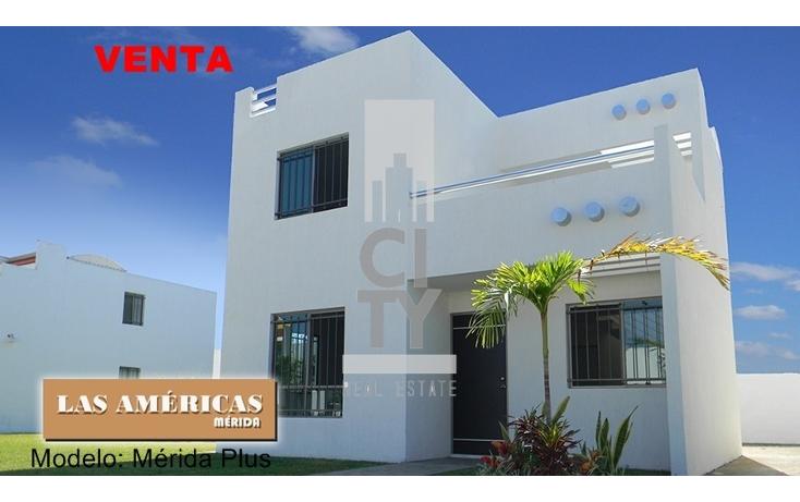 Foto de casa en venta en  , las am?ricas m?rida, m?rida, yucat?n, 1960001 No. 06