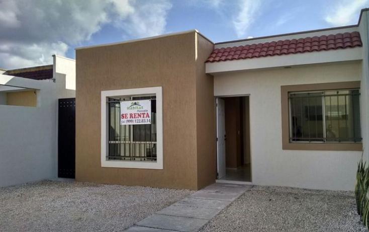 Casa en las am ricas m rida en renta id 703384 for Muebles de oficina merida yucatan