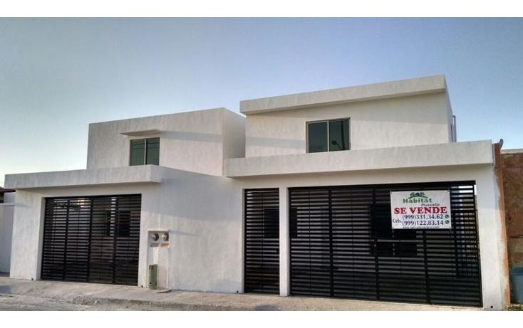 Foto de casa en venta en  , las am?ricas m?rida, m?rida, yucat?n, 859001 No. 02