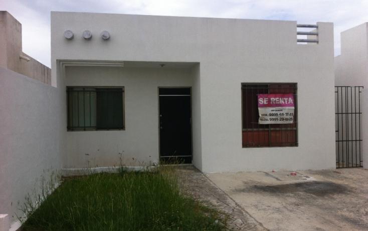 Foto de casa en renta en, las américas mérida, mérida, yucatán, 947797 no 01