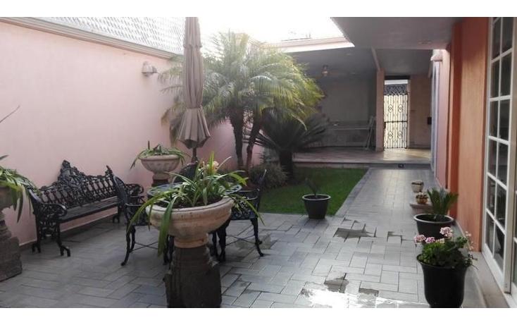 Foto de casa en venta en  , las am?ricas, morelia, michoac?n de ocampo, 1047375 No. 02